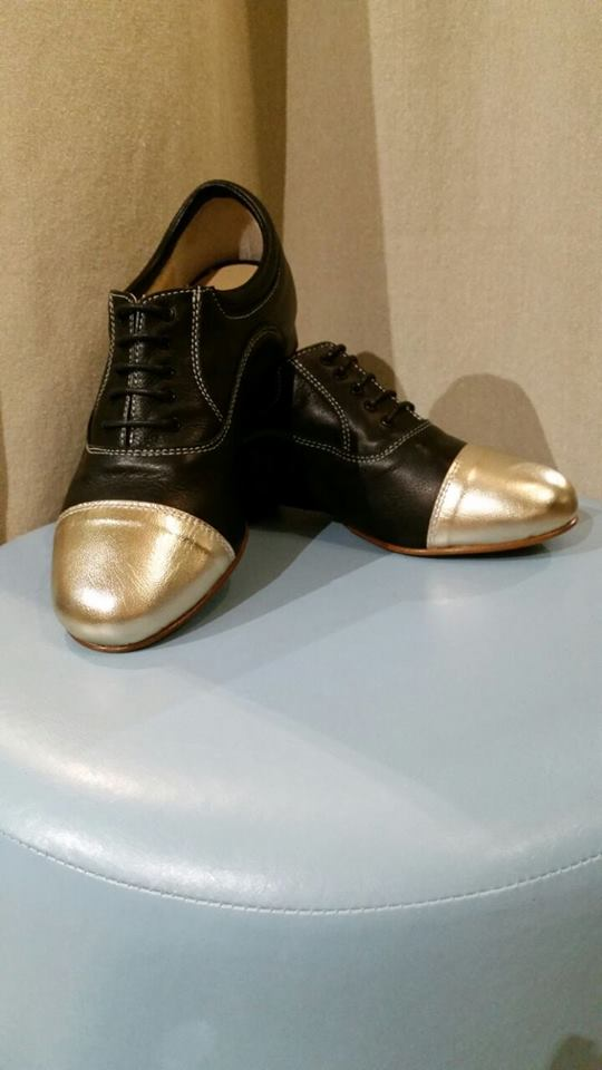 Regina Tango Shoes scarpe zapatos pratica donna Katy ballare tango