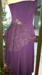 Ineditotango abbigliamento Torino Tangosolar negozio vestiti da sera da ballo occasioni speciali top e gonna pizzo