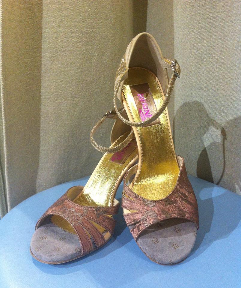 Regina Tango Shoes Mod. Lolita scarpe ballare tango milonga donna tangosolar negozio esclusivo torino