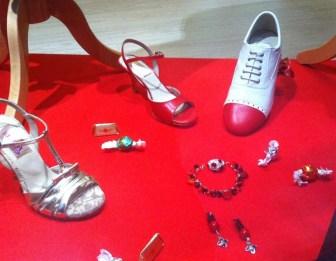 Regina Tango Shoes calzature scarpe tango uomo donna bicolore vernice argento scarpe da ballo scarpe con il tacco alto accessori bijioux