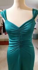 Ineditotango vestito da ballo da sera da tango TangoSolar Torino abbigliamento esclusiva Torino