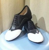 Regina Tango Shoes uomo scarpe da ballo esclusiva Torino TangoSolar