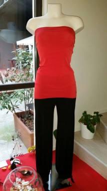 tangosolar torino pantalone top