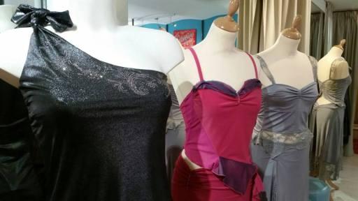 TangoSolar negozio abiti completi Torino tango da sera cerimonia eventi esclusivi