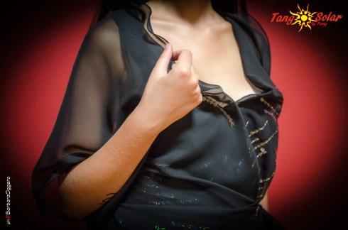 Coprispalla Antilope negozio Torino tango tangosolar eslcusiva modelli da sera da cerimonia milonga aldobaraldo
