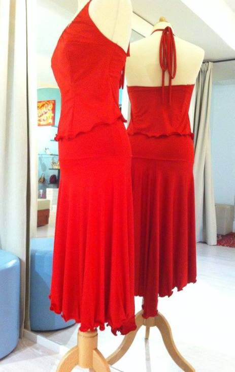 tangosolar vestiti da tango abbigliamento in esclusiva torino