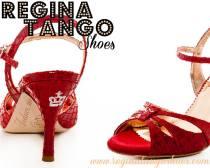 Regina Tango Shoes scarpe tango zapatos torino tangosolar negozio ballare milonga donna