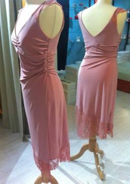 tangosolar abito rosa abbigliamento tango milonga torino ballare aldobaraldo