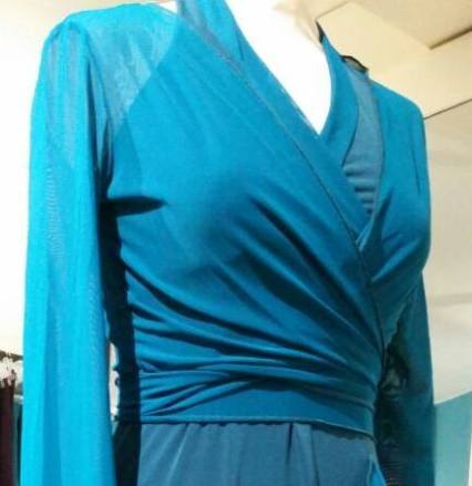 ineditotango scaldacuore azzurro esclusiva torino tangosolar negozio abbigliamento aldobaraldo