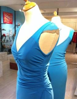 ineditotango azzurro tangosolar negozio torino abbigliamento tango da sera eventi milonga aldobaraldo