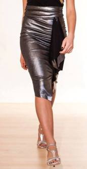 regina tango shoes wear gonna bronzo tangosolar negozio torino abbigliamento tango da sera eventi milonga aldobaraldo
