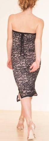 regina tango shoes wear abito pizzo tangosolar aldobaraldo negozio via parma torino milonga abbigliamento esclusiva