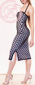 regina tango shoes wear abito pois esclusiva negozio torino tangosolar aldobaraldo