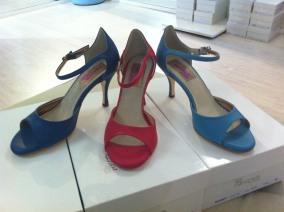 regina tangoshoes blu ciliegia tangosolar negozio abbigliamento calzature tango qualità artigianali