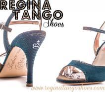 regina tangoshoes jeans scarpe donna tacco ballare tango milonga torino negozio esclusiva
