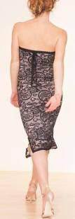regina tangoshoes wear vestito pizzo abbigliamento qualità tangosolar esclusiva torino aldobaraldo tango