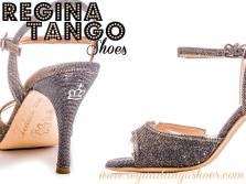 reginatangoshoes argento lucide tangosolar torino tango ballare milonga