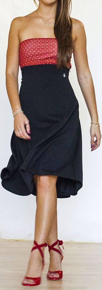 regina tango shoes wear modello tiffany abito davanti tangosolar fernanda ferny negozio abbigliamento tango tempo libero cerimonia