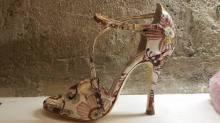 regina tango shoes donna fantasia chiara tangosolar torino calzature tango esclusiva made in italy
