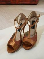 scarpe-balli-latini-oro-strass