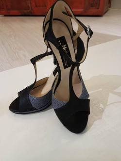 scarpe-balli-sala-neri-strass