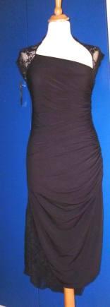 tangosolar-abito-nero-pizzo ineditotango aldobaraldo abbigliamento calzature torino