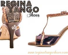 regina-tango-shoes-tangosolar-bronzo-lucido-brillantini milonga torino