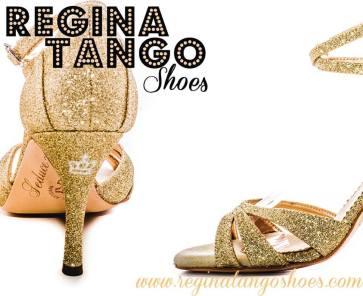 regina-tango-shoes-tangosolar-oro-glitter aldobaraldo negozio