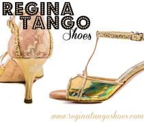 regina-tango-shoes-tangosolar-oro-lucido-pizzo esclusiva torino