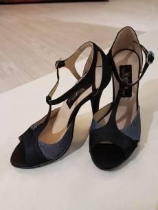 tangosolar-scarpe-latino-nero-argento
