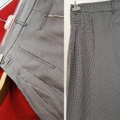 tangosolar pantalone uomo quadretti