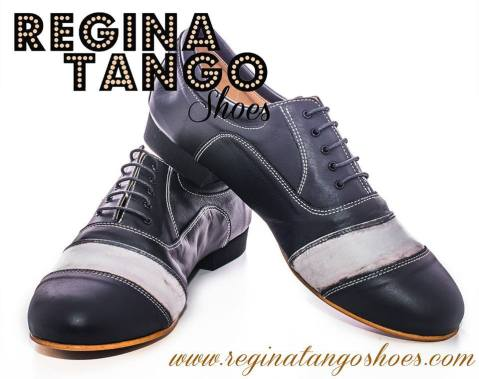 regina tango shoes uomo
