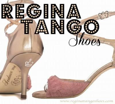 regina tango shoes nature e cavallino rosa