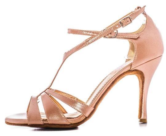 regina tango shoes pelle nature