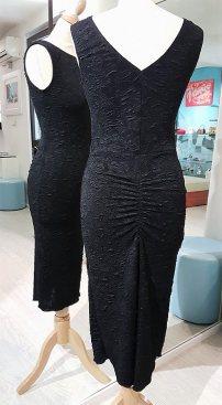 tangosolar modello Beatrice color nero