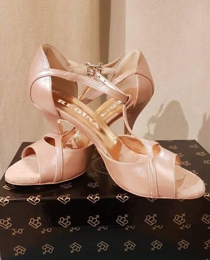 regina tango shoes tangosolar scarpe pelle nature 2