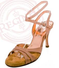 regina tango shoes donna sandalo tinta naturale pelle