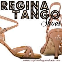 regina tango shoes donna scarpa tinta naturale pelle