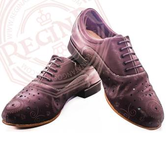 regina tango shoes uomo pelle morbida tangosolar