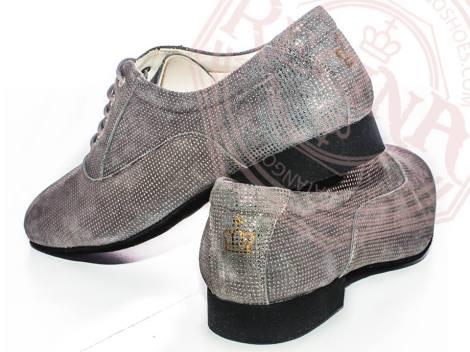 regina tango shoes uomo tinta naturale battuto