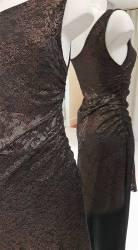 tangosolar casacca pizzo nero