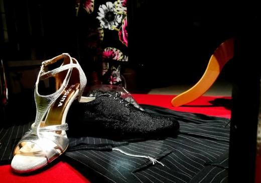 regina tango shoes donna uomo