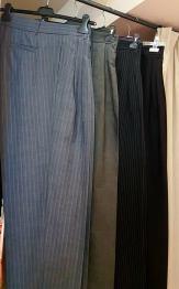 tangosolar pantalone uomo