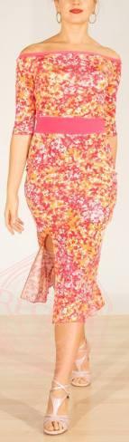 regina tango shoes abito floreale tangosolar torino
