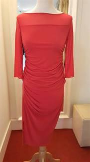 tangosolar torino ineditotango abito rosso