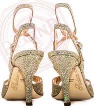 tangosolar regina tango shoes scarpe tango glitter vari colori tacco alto 2