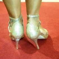 tangosolar regina tango shoes scarpe brillantini oro tacco alto