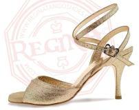 tangosolar regina tango shoes scarpa oro glitter ballo tango tacco alto stiletto sandalo