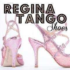 TANGOSOLAR REGINA TANGO SHOES TORINO ESCLUSIVA SCARPE BALLO ROSA TACCO ALTO